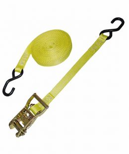1″ Ratchet Tie Down With Hook