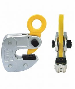 LC Horizontal Plate Clamp