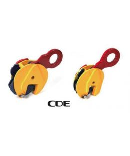 CDE Universal Plate Clamp
